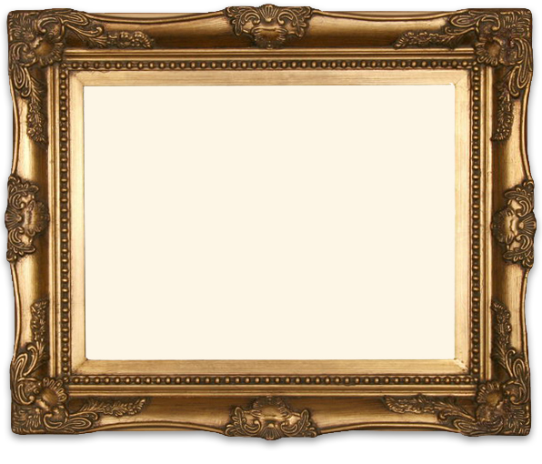 Ramona's picture frame