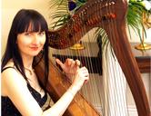 Ramona Harp pic